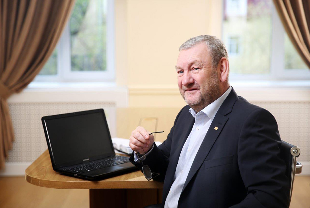 Aleksandr shelupanov